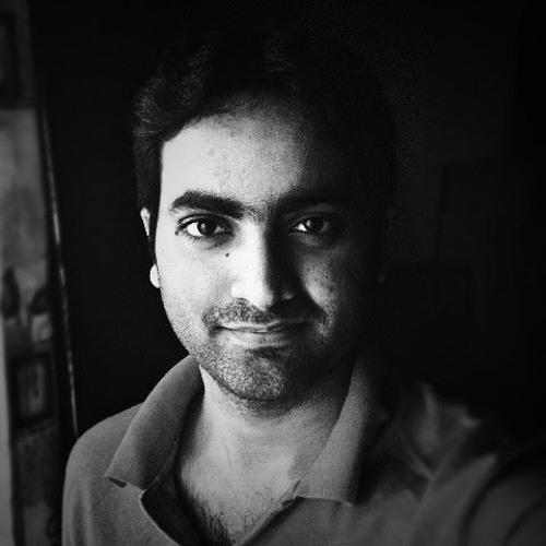 Pawan Pattery's avatar