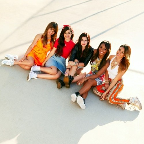 Fifth Harmony - Anytime You Need a Friend