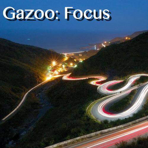 Gazoo's avatar