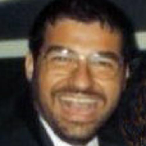 ALBERT MORONI's avatar