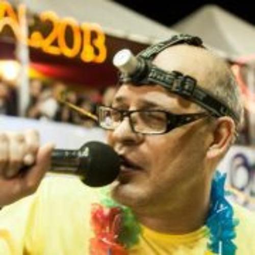 Rodrigo Barros Del Rei's avatar