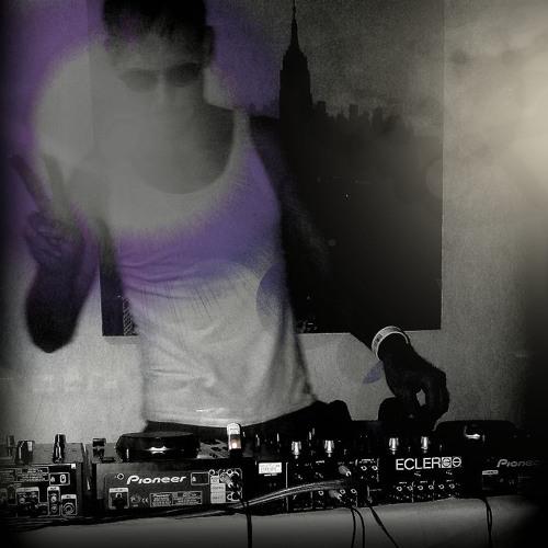 Patrik Schwarz's avatar