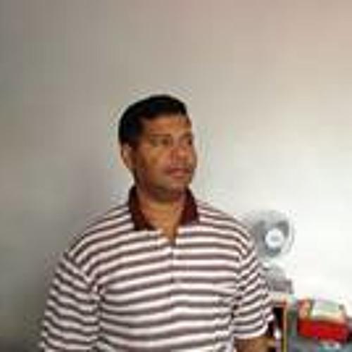 Rony Luis Cardozo's avatar