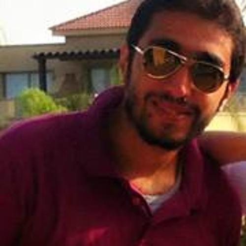 Azhary Ahmed's avatar
