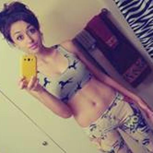 Brianna Starks's avatar