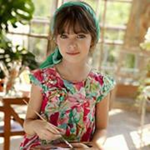 Aya Elsherif 1's avatar