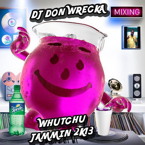 donwrecka's avatar