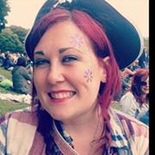 Zoë Maria Lowry's avatar