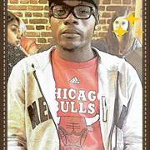Quincy Castillion's avatar