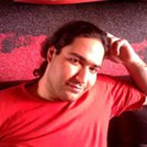 Hossein Ghanaati 1's avatar