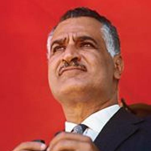Ahmed Gharawy's avatar