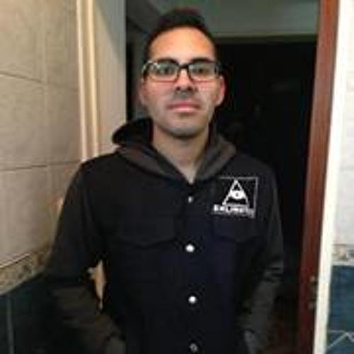 Ikari Gaston Bbk's avatar