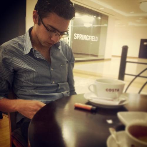 Muhammad Mamdouh ....'s avatar