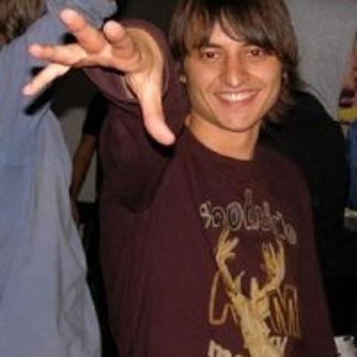 Denis Garkusha's avatar