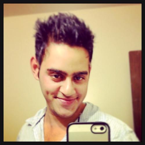 Sukhpal Sukh's avatar