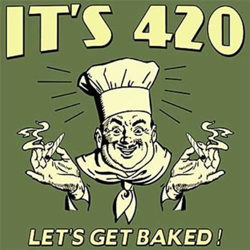 Bakerman420's avatar