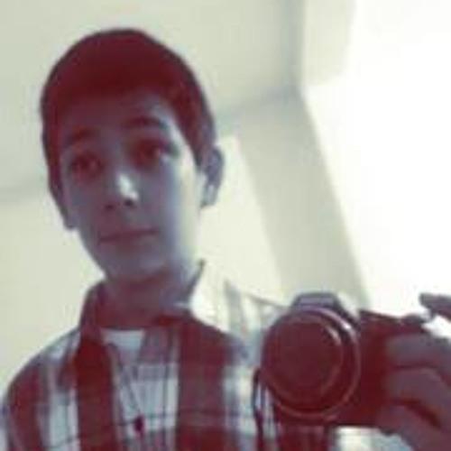 Adrian Mtz 5's avatar