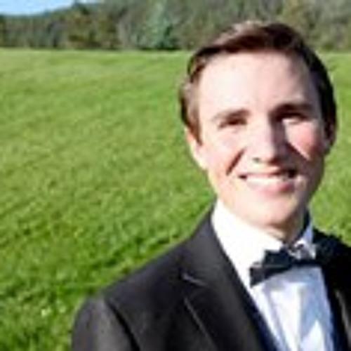 Garrett Peters 3's avatar