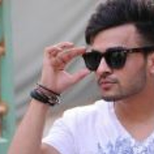 Usman Memon Adhia's avatar
