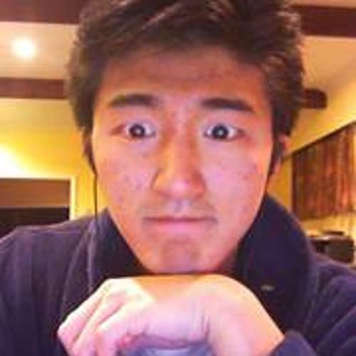 Harry Park 2's avatar