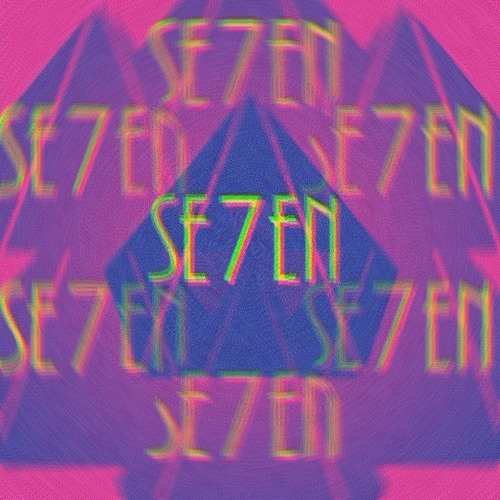 We are SEVEN's avatar