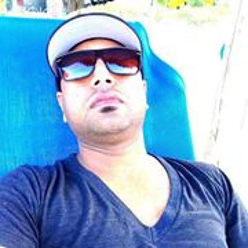 Manny Brown 3's avatar