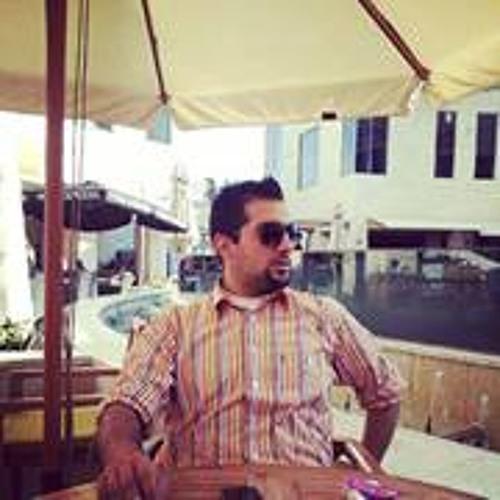 Ahmad C Al-Gazzawi's avatar