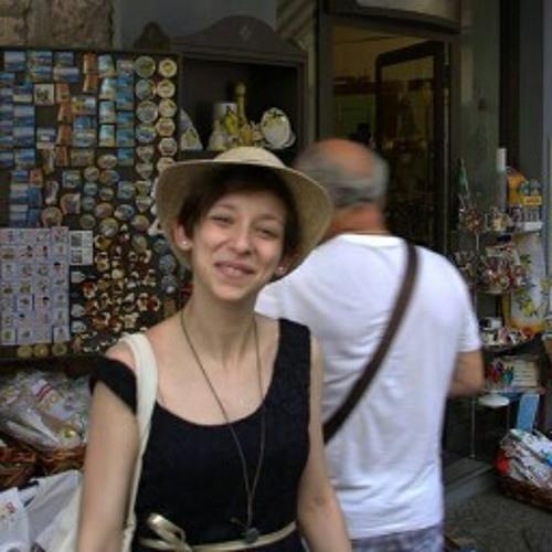 Margherita Pischetola's avatar
