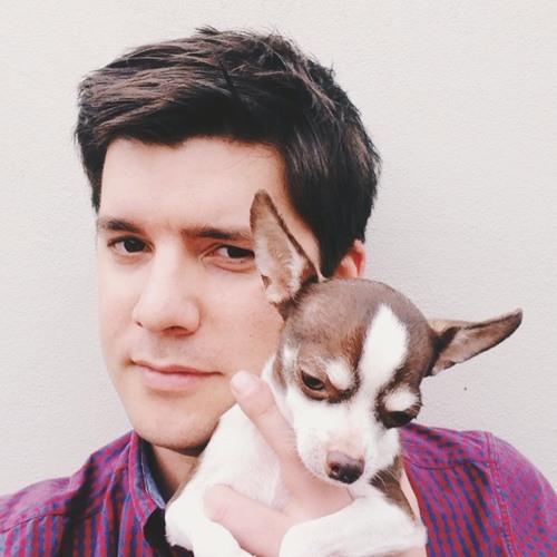 Matt Silverlock's avatar