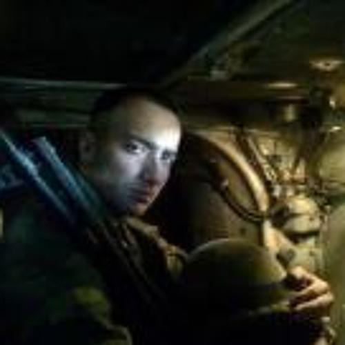 Murad  Ibaev's avatar