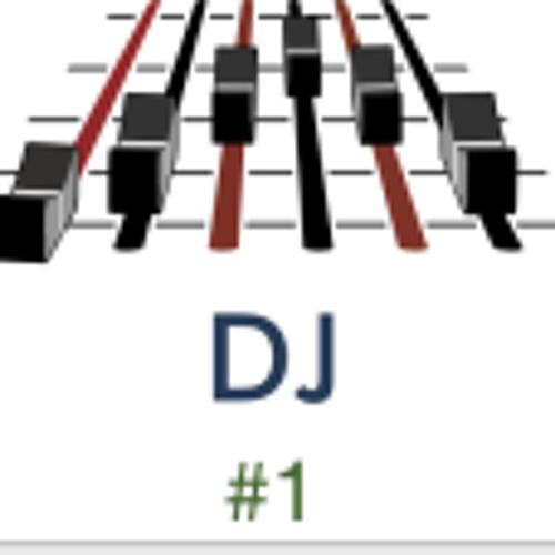 DJ #1's avatar