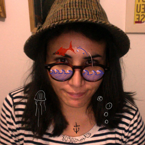 Amina Amoniak's avatar