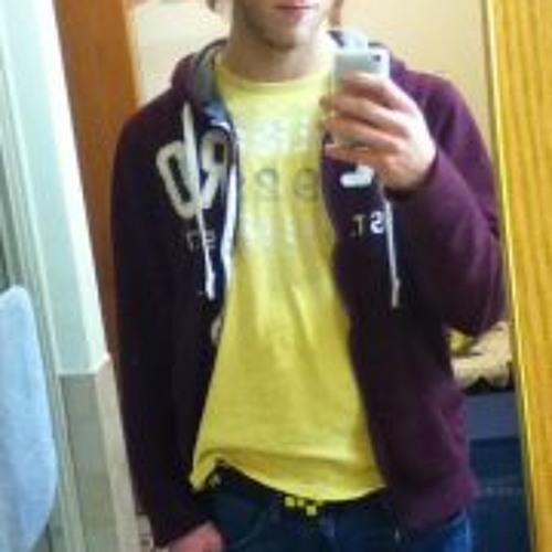 Trevor Graf's avatar