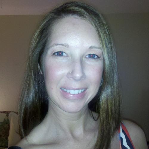 Rebecca Johnson 25's avatar