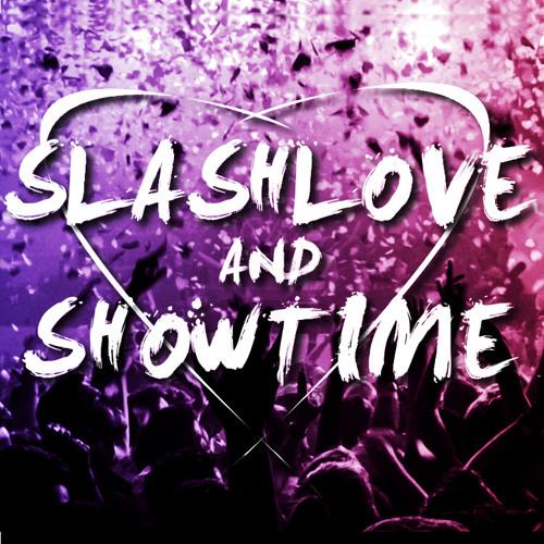 Slashlove & Showtime - Flame (Original Mix)
