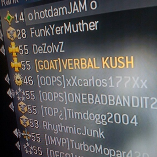 DirtyDirtyKush's avatar
