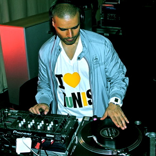 DJ A-NAS's avatar