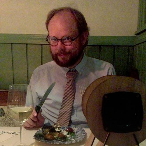 Ben Houge's avatar