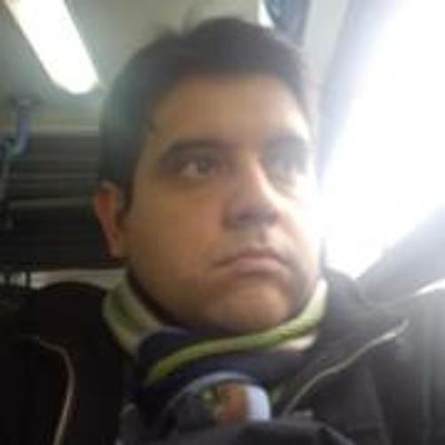 Ruben Melendez's avatar