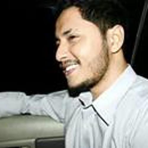 Harun Ar Rasyid Bawazier's avatar