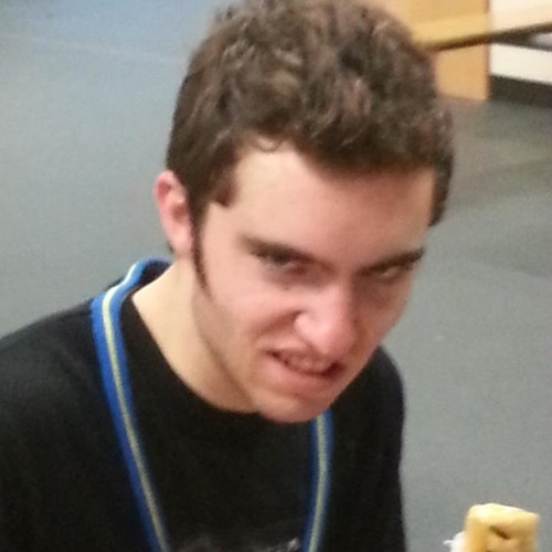 Cole Kirwan's avatar