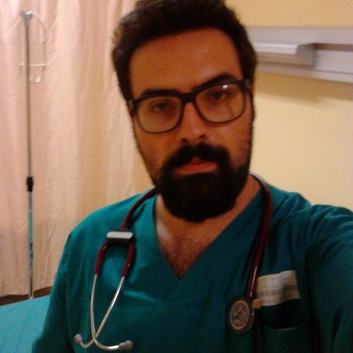 Matteo Manuguerra's avatar