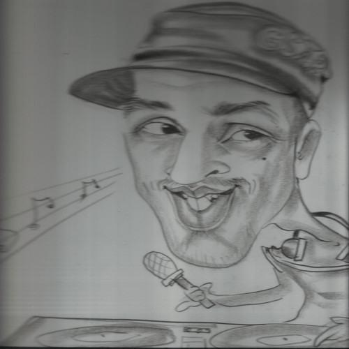 Mr Paint's avatar