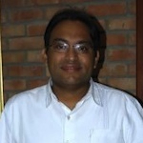Sterling Jiménez Romero's avatar