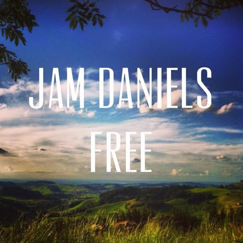 Jam Daniels's avatar