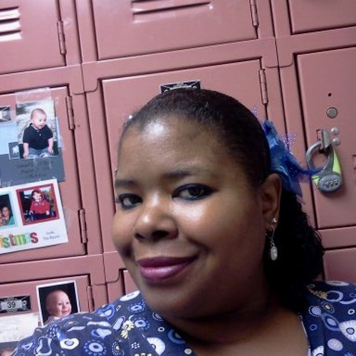 Euraina Pruitt's avatar