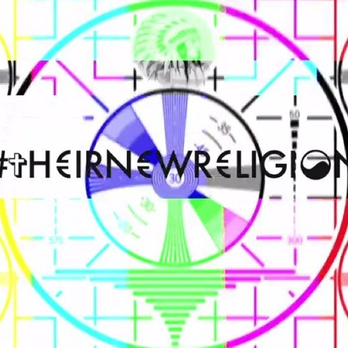 TheirNewReligion's avatar