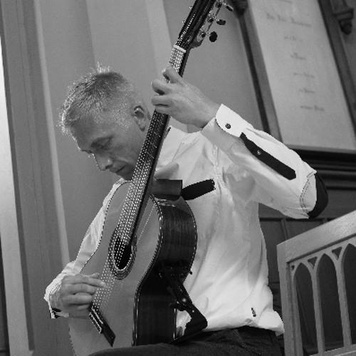 Frank Fischer Music's avatar