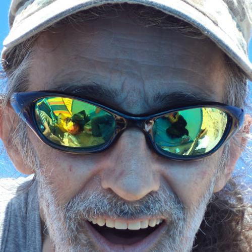 Ageing Hippy's avatar