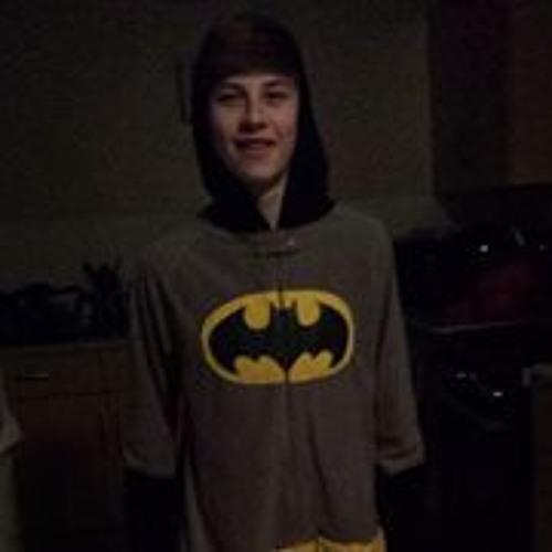 Liam Gliddon's avatar